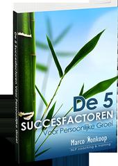 Gratis NLP Practitioner Gids: De 5 Succesfactoren Voor Persoonlijke Groei