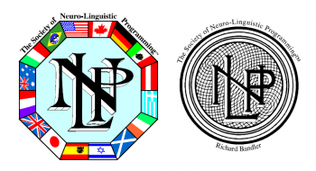 Logo en zegel The Society of NLP